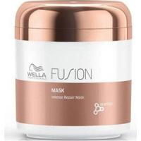 Máscara Fusion Wella Professionals 150Ml - Unissex-Incolor