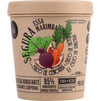 Manteiga Hidratante Lola Cosmetics - Segura Essa Marimba Pós Sol 230G - Unissex-Incolor