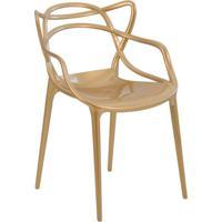 Cadeira Allegra Champgne