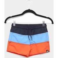 Short Infantil Adidas Young Color Masculino - Masculino