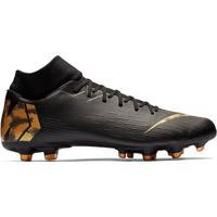 c9cda3d123b3c Netshoes; Chuteira Campo Nike Mercurial Superfly 6 Academy - Masculino