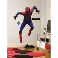 Adesivo De Parede Homem Aranha Gigante