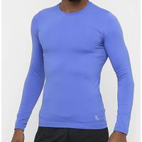 Camiseta Térmica Lupo Sport Run - 70045-001 - Masculino