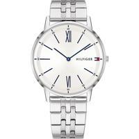 Relógio Tommy Hilfiger Masculino Aço - 1791511