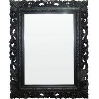 Espelho Rocco Preto