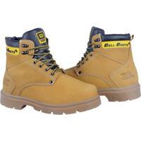 Bota Bell Boots Adventure Couro Masculina - Masculino