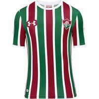 Netshoes  Camisa Fluminense I 17 18 S Nº Torcedor Under Armour Masculina -  Masculino fda1c3884d632