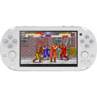 Video Game Portátil Multifuncional - Branco