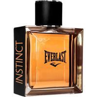 Perfume Masculino Instinct Everlast Deo Colônia 100Ml - Masculino-Incolor