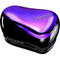 Tangle Teezer Compact Styler Purple Dazzle - Escova - Unissex-Roxo