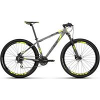 Bicicleta Sense Fun 2020 Aro 29 Shimano 24 Marchas Freios Hidraulicos - Unissex