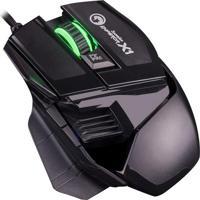 Mouse Gamer Marvo Óptico Usb Scorpion Emperor X1 M501 Preto