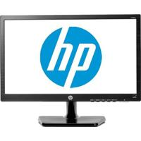 "Monitor Hp V198Bz G2 18,5"" Led Widescreen P6L16Aa Preto"