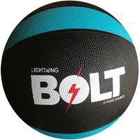 Medicine Ball Lightning Bolt - 10Kg Kikos 1 Unidade