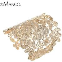 Bracelete Renda - Dourado