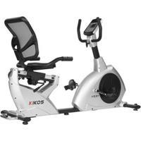 Bicicleta Ergométrica Kikos Kr9.1 - Unissex