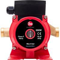 Pressurizador Rb350W 110V Vermelho