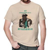 Camiseta Jerome