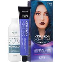 Keraton Selfie My Crush Blue 125G - Unissex-Incolor