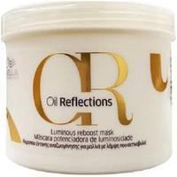 Oil Reflections Luminous Reboost Wella Professionals - Máscara Capilar 500Ml