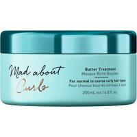 Schwarzkopf Mad About Curls - Máscara Intensiva 200Ml - Unissex-Incolor
