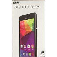 Smartphone Blu Studio C 5 + 5 Lte