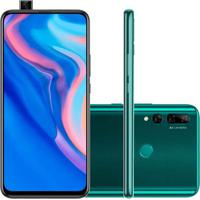 Smartphone Huawei Y9 Prime 128Gb Stk-Lx3 Desbloqueado Verde