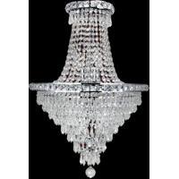 Lustre Crystal Pendant