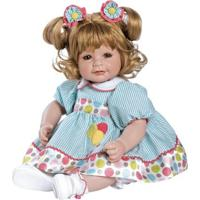 Boneca Adora Doll - Up Up And Away Girl - Shiny Toys - Feminino-Incolor