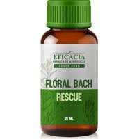 Floral De Bach Rescue - 30 Ml