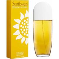 Sunflowers De Elizabeth Arden Eau De Toilette Feminino 100 Ml