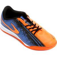 Netshoes  Chuteira Futsal Topper Trivela - Unissex 2679e8848a804