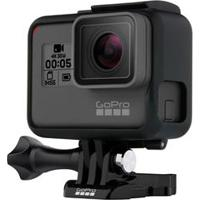 Câmera Digital E Filmadora Gopro Hero5 Black Chdhx-501 Cinza - 12Mp, Wi-Fi, Bluetooth, À Prova D'Água E Vídeo 4K