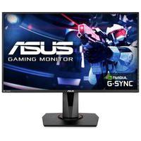 Monitor Gamer Led Asus 27´, Full Hd, Hdmi/Dvi-D/Display Port, Gsync Compatível, Adaptative Sync, 165 Hz, 0.5Ms - Vg278Qr