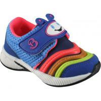 Tênis Brink Jogging Fly Infantil