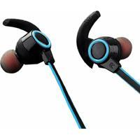 Fone De Ouvido Bluetooth Estéreo - Unissex