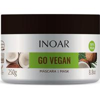 Máscara Go Vegan Hidratação- 250G- Inoarinoar