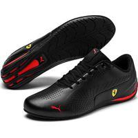 c2ce1b90d4 Netshoes; Tênis Puma Ferrari Drift Cat 5 Ultra Ii - Masculino