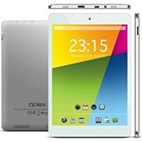 """Tablet Qbex Tx240 7.85"""" 8Gb Dual Core A23 Android 4.4 Cinza"""