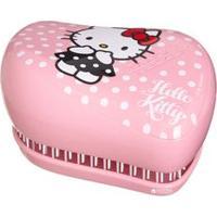 Escova De Cabelo Compact Styler Hello Kitty