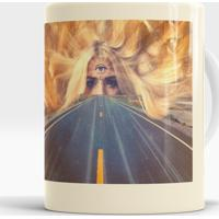 Caneca On The Road