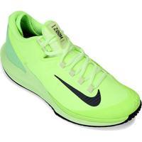 Tênis Nike Court Air Zoom Zero Hc Masculino - Masculino-Verde+Azul