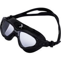 Óculos De Natação Oxer Oxean G-8032 - Adulto - Preto