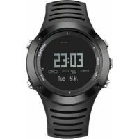 Relógio Spovan Digital Spv807 - Masculino