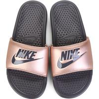 9bf5d34f82cfde Chinelo Nike Benassi Jdi Slide Feminina - Feminino