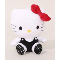 Pelúcia Hello Kitty Branca