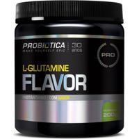 L-Glutamine Flavor 200G - Probiótica - Unissex