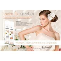 Caviar Fix Forte 400Ml - Spray Fixador - Cosmezi - Unissex