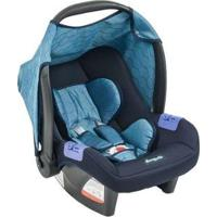 Bebê Conforto Burigotto Touring Evolution Se - Unissex-Azul