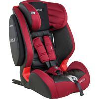 Cadeira Para Auto Kiddo Adapt Vermelho